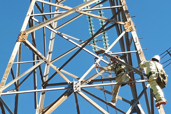 EVN nỗ lực đảm bảo cấp điện ổn định trong mùa nắng nóng