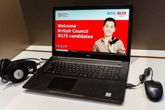 British Council opens second computer-delivered IELTS center in HCM City