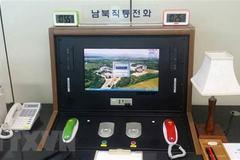 Nửa thế kỷ thăng trầmcủa đường dây nóng Hàn - Triều