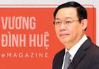 Bức tranh kinh tế nhiều gam màu sáng có bóng dáng ông Vương Đình Huệ