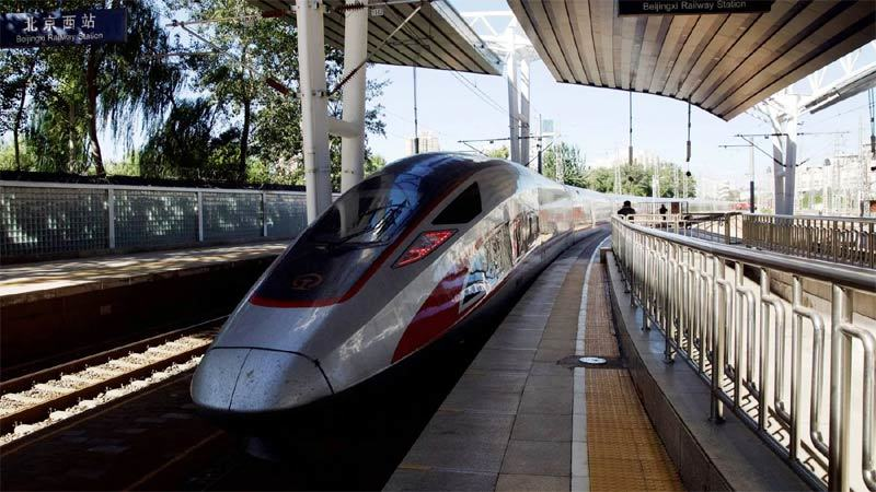 Indonesia tìm lời giải cho đường sắt cao tốc chậm và đội vốn do TQ xây