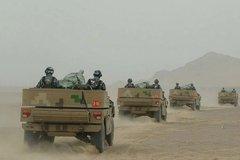 Trung Quốc-Ấn Độ đồng thuận giải quyết tranh chấp biên giới