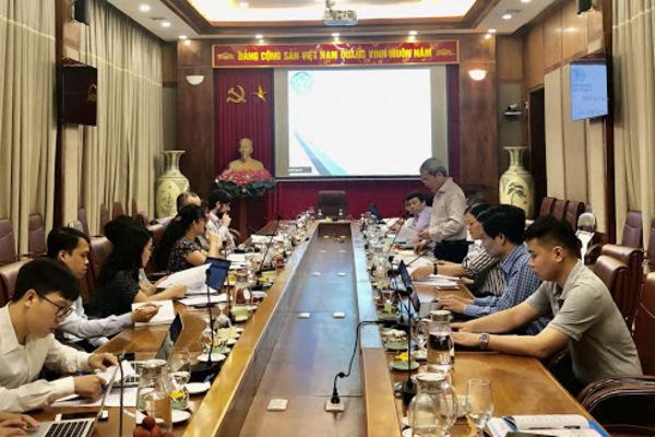 WHO cam kết tiếp tục đồng hành cùng BHXH Việt Nam