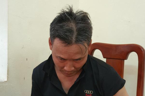 Chồng sát hại vợ ngay trước mặt con gái 2 tuổi ở Hà Giang