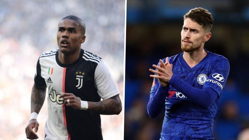 MU nhận tin vui 'Messi mới', Juventus đổi Costa lấy Jorginho