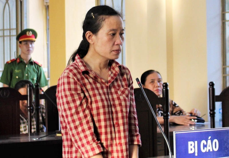 Lừa đảo hơn 12 tỷ đồng, cựu phó hiệu trưởng ở Quảng Nam ngồi tù