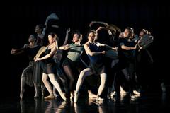 Hơn 1 tỷ đồng đầu tư cho vở diễn ballet 'Kiều'