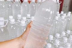 Nước dừa có giá 20.000 đồng/lít, ngày bán 500 chai: Nguồn gốc ở đâu?