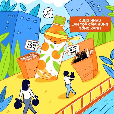 Phong cách du lịch 'chuẩn xanh' của giới trẻ