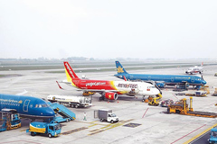Hành khách muốn bay quốc tế giữa dịch Covid-19 cần lưu ý các điểm sau