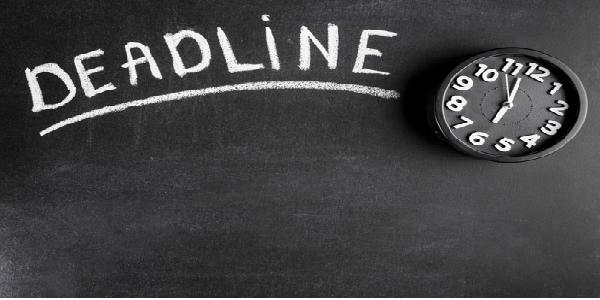 6 lưu ý giúp không bỏ lỡ deadline