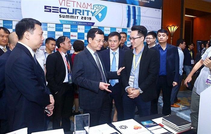 Bảo đảm an toàn an ninh mạng là cơ sở để chuyển đổi số thành công