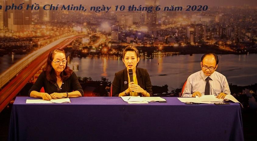 Trịnh Kim Chi: Các vở diễn hầu hết tôi tự chủ động bỏ tiền
