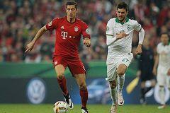 Lịch thi đấu Bundesliga vòng 32