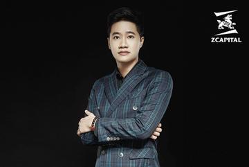 CEOZcapital: Rời bỏ tập đoàn lớn, kiến tạo sân chơi cho start-up Việt