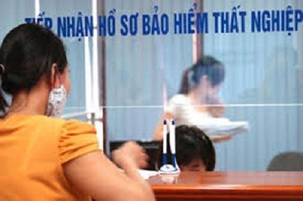 Lâm Đồng: Số người nộp hồ sơ hưởng trợ cấp thất nghiệp tăng đột biến