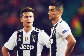 Vượt Ronaldo, Dybala giành Cầu thủ hay nhất Serie A 2019/20