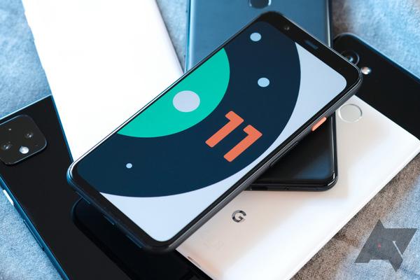 Android 11 Beta chính thức ra mắt, nhiều tính năng hơn