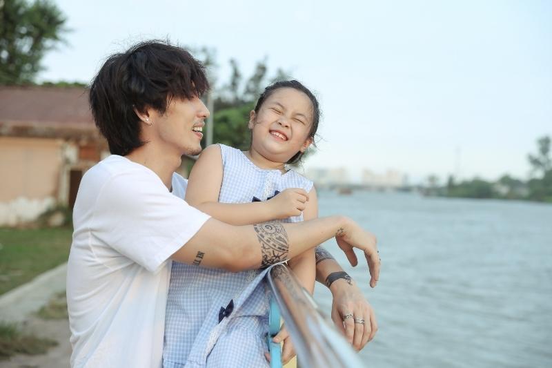 Khánh Vân kết đôi với Tuấn Trần trong phim mới