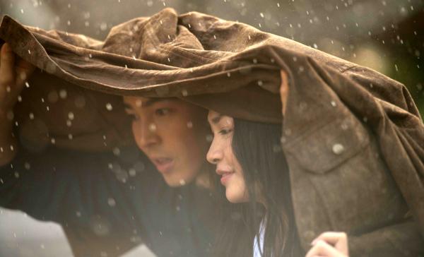 Phim Thái làm lại 'The Classic' của 'chị đẹp' Son Ye Jin ra rạp Việt