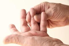 Ba điểm trên cơ thể giúp nhận biết phổi của bạn đang kêu cứu