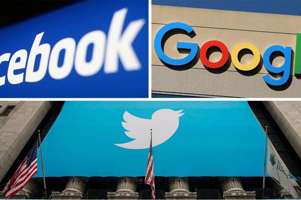 EU yêu cầu Facebook, Twitter, Google báo cáo hàng tháng về cuộc chiến chống tin giả