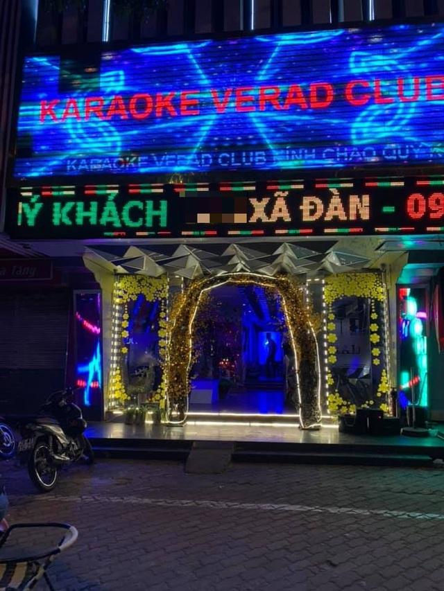 Vừa mở cửa trở lại, quán karaoke đã kiếm 30 triệu đồng/ngày