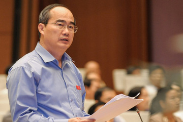 Ông Nguyễn Thiện Nhân: 'Không chấp nhận loại hình tội phạm kiểu băng áo cam lộng hành'
