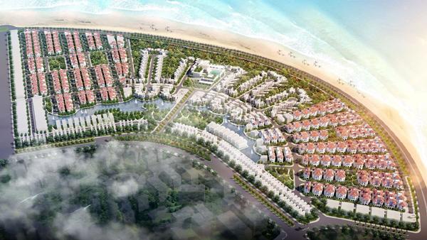 Ra mắt dự án Sun Grand City Feria đậm chất Địa Trung Hải