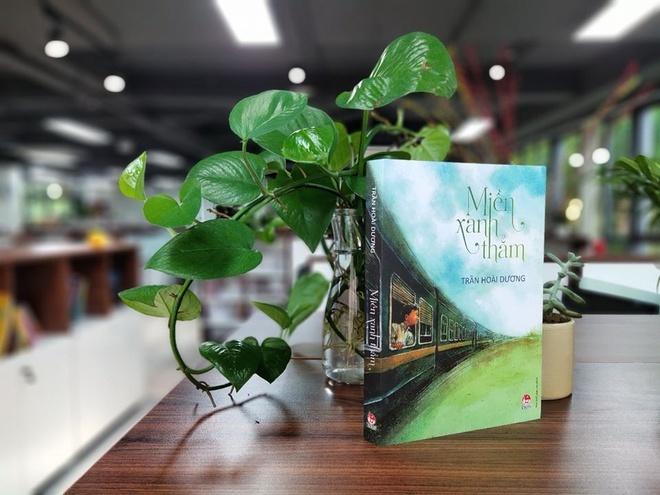 Toạ đàm về cố nhà văn Trần Hoài Dương