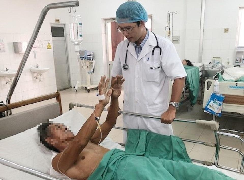 Việt Nam có 3 trung tâm điều trị đột quỵ lọt top thế giới