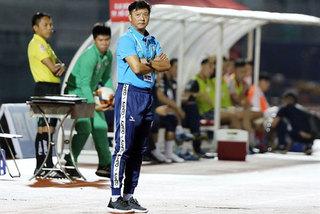 Da Nang need a win to cool down Duc's seat
