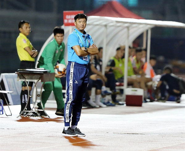 Da Nang need a win to cool down Duc's seat