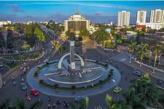 Hiến kế xây dựng và phát triển tỉnh Đắk Lắk giàu đẹp, văn minh