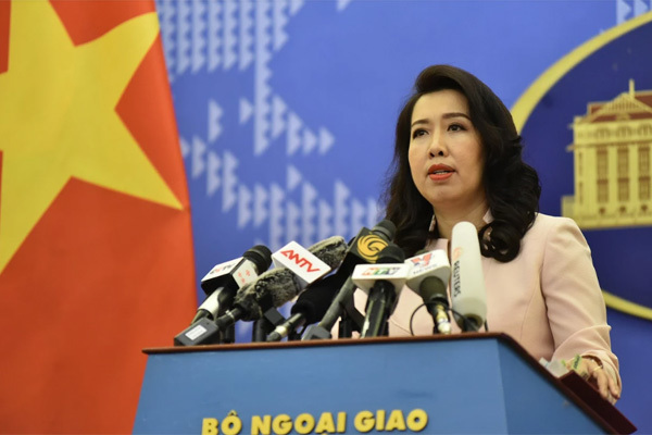 Việt Nam tôn trọng và đảm bảo quyền tự do tôn giáo