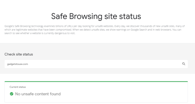 Cách nhận biết email lừa đảo và website không an toàn