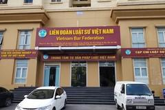 Kết quả xác minh tố cáo Chủ nhiệm Liên đoàn luật sư TP Hà Nội