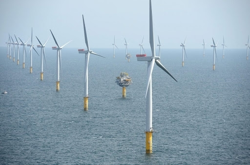 Offshore wind power: great expectations, big challenges for Vietnam