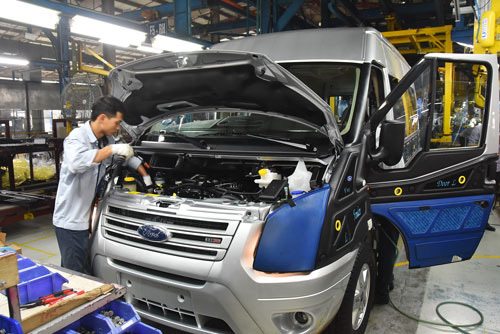 Vietnam considers specific investment incentives to attract FDI