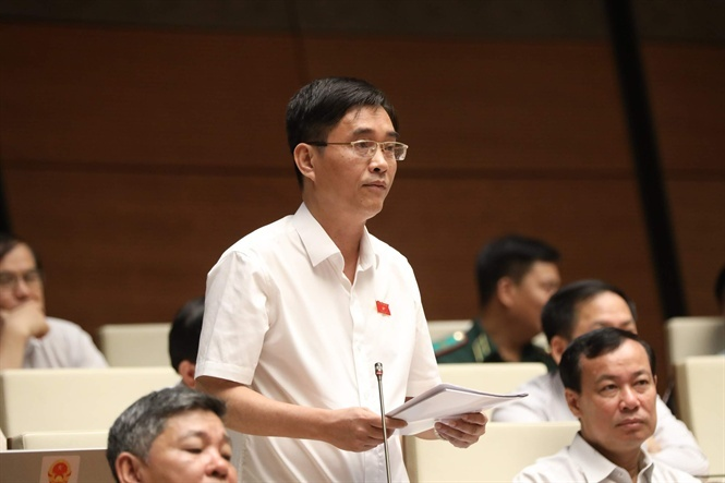 Bộ trưởng Nguyễn Văn Thể giải thích lý do tiến độ cao tốc Bắc Nam chậm