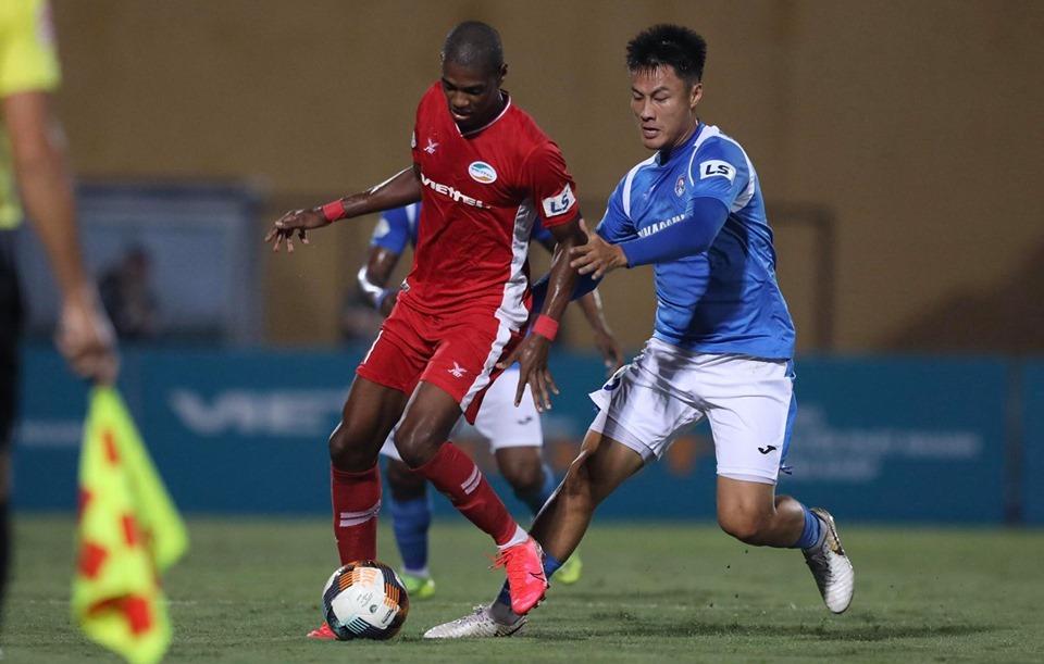 Cầu thủ, CĐV Quảng Ninh gửi thông điệp đặc biệt đến Hải Huy