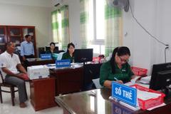 """BHXH huyện U Minh Thượng nỗ lực """"chăm sóc khách hàng chu đáo nhất"""""""