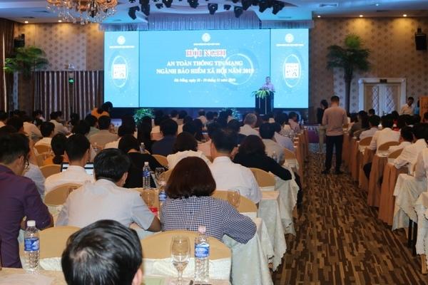 Ngành BHXH Việt Nam chủ động bảo đảm hệ thống an ninh mạng