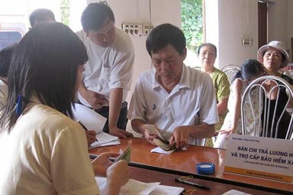 BHXH tỉnh Thái Bình: Số nợ giảm sâu so với bình quân chung của cả nước