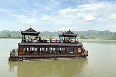 Du lịch sinh thái - lịch sử - tâm linh, thế mạnh hút khách của Hà Nam