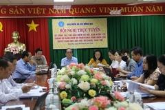 Triển khai chiến dịch phát động người dân tham gia BHXH trong tháng 5