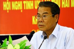 Bí thư Cà Mau được bầu giữ chức ủy viên UB Thường vụ Quốc hội