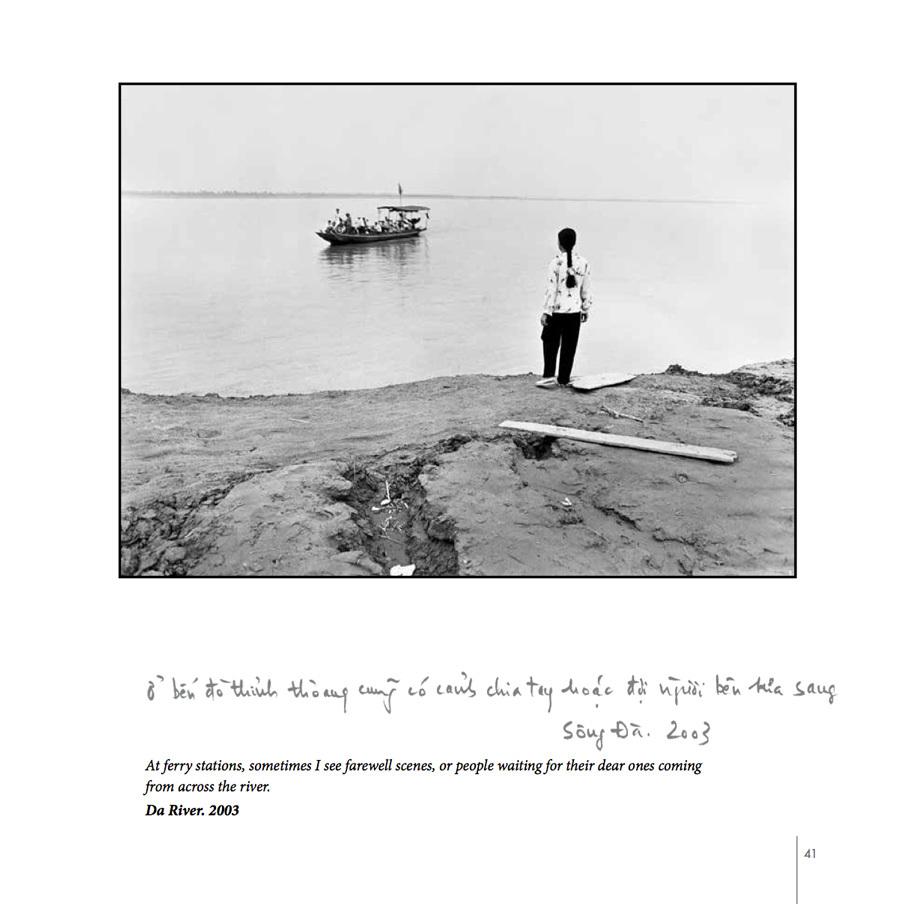 Triển lãm loạt ảnh chưa từng xuất bản của NSND Nguyễn Hữu Tuấn