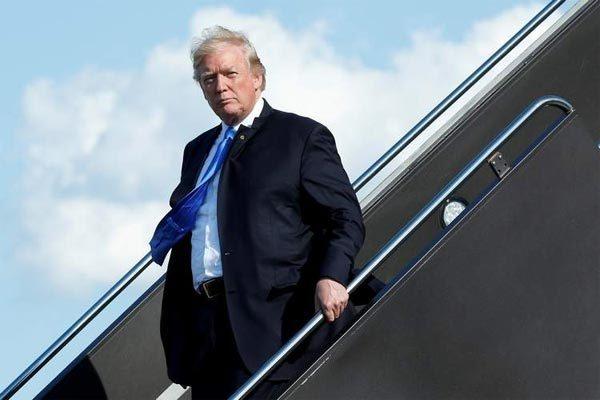 Ông Trump 'hứng bão', các đồng minh sợ vạ lây