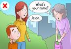 10 điều cha mẹ không nên làm với con cái